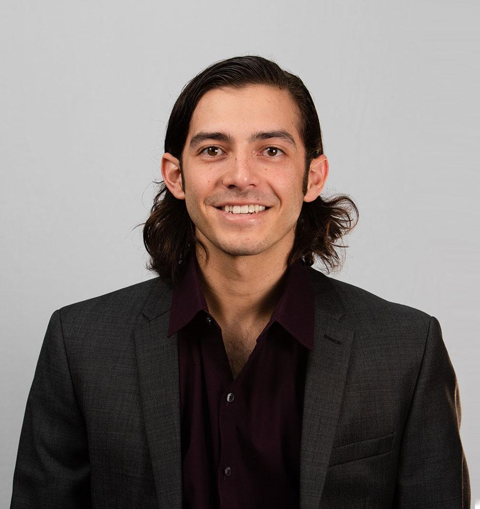 Ryan A. Godinez